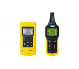 CA-6681 Vyhledávač vodičů LCD, bargraf