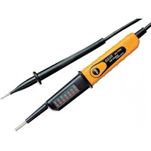 AX-T901 Zkoušečka: elektrická V AC:6/12/24/50/120/230/400V IP64