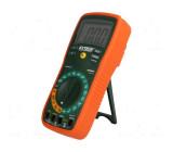 EX410A Číslicový multimetr LCD (2000), podsvětlený -20÷750°C