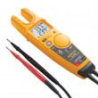 FLK-T6-1000 Zkoušečka: elektrická LCD, podsvětlený V AC:1÷1000V True RMS