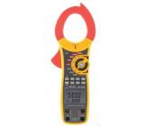 AX-3550 Klešťový měřič výkonu Økab:55mm LCD 4-místný, bargraf 0÷90°