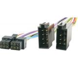 Konektor s ISO pro autorádio LG 12PIN