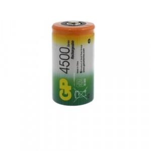 Akumulátor - baterie Ni-MH D 1,2V 4500mAh