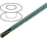 Kabel JZ-500 licna CU 6x1,5mm2 PVC 300/500V H05VV5-F