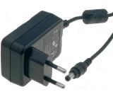 Spínaný adaptér 15V 800mA konektor 5,5/2,1mm 12W