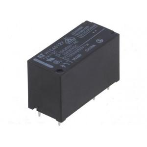 FTR-H1CA012V Relé elektromagnetické SPDT Ucívky:12VDC 10A/250VAC 10A