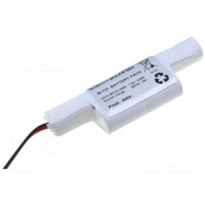 Akumulátor - baterie Ni-Cd 2/3A 7,2V