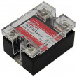 Relé polovidičová Uříd:3÷32VDC 10A 24÷280VAC Řada: SSR-Z