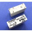 V23061B1005A301 Relé elektromagnetické SPDT Ucívky:12VDC 8A/240VAC 8A/30VDC
