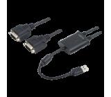 Adaptér USB-RS232 USB 1.1,USB 2.0