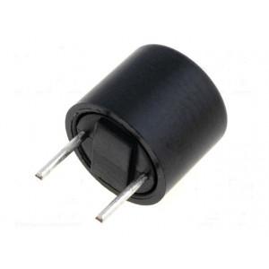 Pojistka tavná zpožděná 80mA 250VAC rozteč 5,08mm