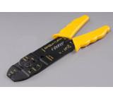 kleště konektorovací 1,5-6mm pro neizolované konektory