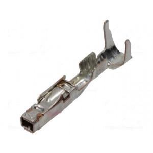 Kontakt zásuvka MCON 1.2 krimpovací na kabel