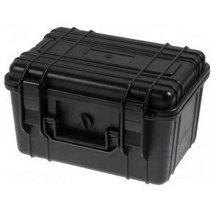 Kufřík: na nářadí 263x206x156mm ABS IP67