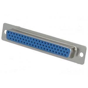 Zástrčka D-Sub HD 62 PIN zásuvka přímý pájení na kabel