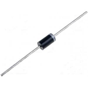 1N5822 Dioda usměrňovací Schottky 40V 3A DO27