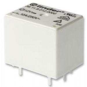 36.11.9.024.4001 Relé elektromagnetické SPDT Ucívky:24VDC 10A/250VAC 15A