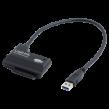 SATA vidlice, USB A vidlice 200mm 4,8Gbps