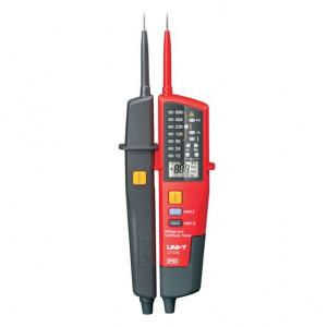 UT18C Zkoušečka: elektrická V AC:12/24/50/120/230/400/690V IP65