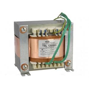 Transformátor síťový 230VAC 330V 6,3V 0,25A 5,5A