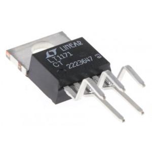 LT1171CT Stabilizátor napětí spínaný nastavitelný 3-60V 2,5A THT