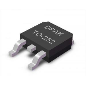 L78M05CDT Stabilizátor napětí nenastavitelný 5V SMD DPAK