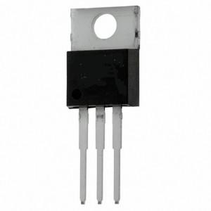 FQP4N90C Tranzistor: N-MOSFET unipolární 900V 2,3A 140W TO220 QFET®