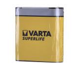 Baterie Varta SuperLife 4,5V 1ks