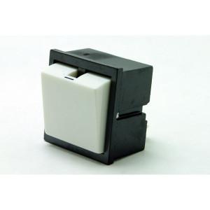 Dvoupólový spínač - vypínač 6A 250VAC