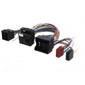 Kabel pro hands-free sadu THB, Parrot Audi, Seat, Škoda, VW