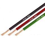 Kabel H07V-K licna Cu 16mm2 PVC červená 450/750V