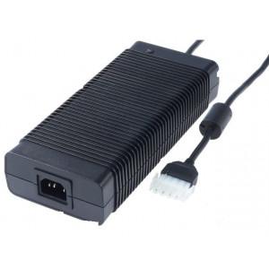 Zdroj spínaný 48VDC 5,84A Výv: C6P 280,32W 220x95x46mm