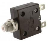 Jistič Ujmen:250VAC 50VDC 15A Kontakty: SPST-NC Poč.pólů:1