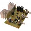 Elektronická stavebnice - kytarový zesilovač 12÷24VDC 10W