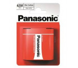 Baterie 4.5V 3R12 ZINC Panasonic