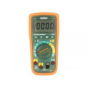 EX355 Číslicový multimetr LCD (6000) V DC:60m/600m/6/60/600V