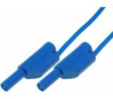 VSFK50002515-BL Měřicí šňůra PVC 1,5m modrá 32A Průř.vod:2,5mm2