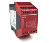 XPSAK311144 Modul: bezpečnostní relé Řada: PREVENTA Montáž: DIN -10÷55°C