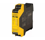ESR5-NO-31-24VACDC Modul: bezpečnostní relé Řada: ESR5 24VDC 24VAC Vstupy:3 IP20