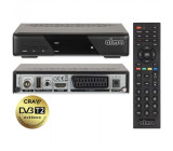 SET-TOP-BOX Alma DVB-T2 HD 2820