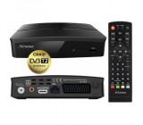 DVB-T přijímač STRONG SRT 8209