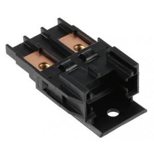 Pouzdro automobilové pojistky 29mm montáž na kabel Imax:60A