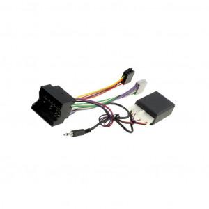 Adaptér pro ovládání z volantu Ford 2004-> JVC