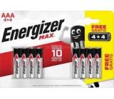 Alkalická baterie ENERGIZER AAA R03