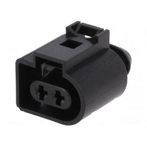 Konektor: automotive Multiple Contact Point (MCP) 2,8 zásuvka