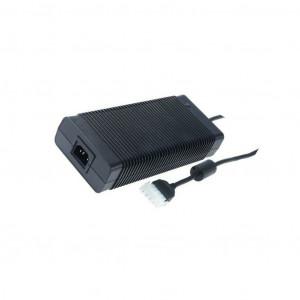 Zdroj spínaný 15VDC 16A Výv: C4P 240W 220x95x46mm -30÷60°C