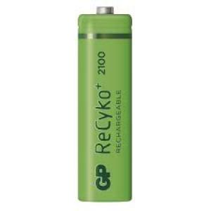 Nabíjecí baterie GP NiMH HR6 (AA) 2100