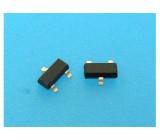 SS8050-H-YAN Tranzistor: NPN bipolární 25V 1,5A 300mW SOT23