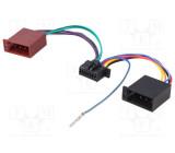 Konektor ISO Kenwood PIN:16