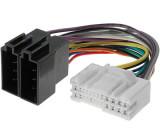 Konektor ISO pro autorádia Hyundai, Kia 24 24 PIN